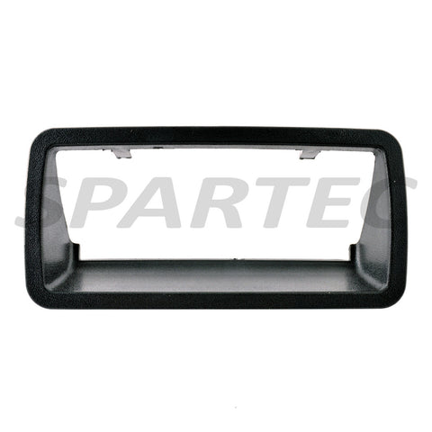 Spartec  Tailgate Door Handle Trim Bezel for 1997 GMC Sonoma