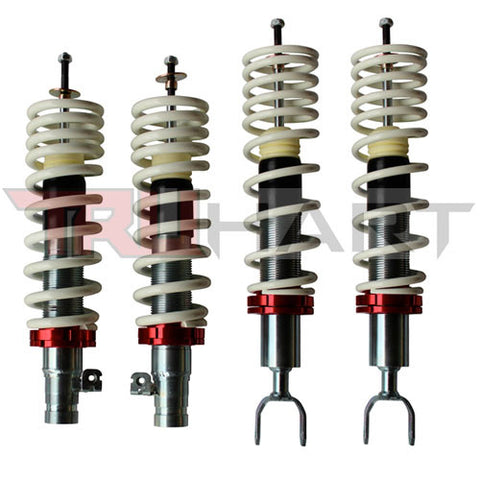 TruHart Basic Coilover System for 1993 Honda Civic