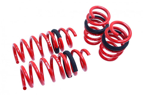 Megan Racing Lowering Springs - Euro Version for 08-15 Audi R8 Coupe/Cabriolet (V8, V10) A88131