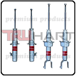 TruHart Sport Shocks for 92-00 Honda Civic / 93-97 Honda Del Sol / 94-01 Acura Integra A9661