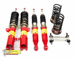 Function Form Type 2 Coilover for 06-08 Honda Fit F2-FIT06T2