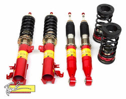 Function Form Type 2 Coilover for 09-13 Honda Fit F2-FIT09T2