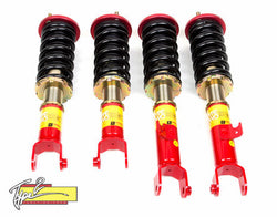 Function Form Type 2 Coilover for 00-09 Honda S2000 F2-S2KT2