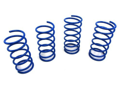 Manzo Performance Lowering Springs for 02-03 Subaru Impreza WRX GDA A25608