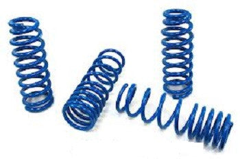 Manzo Performance Lowering Springs for 04-08 Acura TL MANZO-LSAT-0408