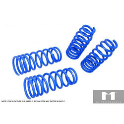 Manzo Performance Lowering Springs for 01-05 Lexus IS300 MANZO-LSLI-0105