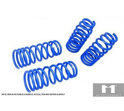 Manzo Performance Lowering Springs for 00-06 Toyota Celica MANZO-LSTCE-0006