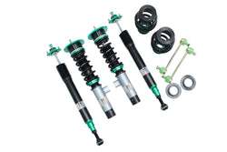 Megan Racing Coilovers - Euro Street Type 1 Series for 99-05 BMW E46 3-Series A88180