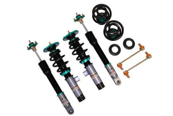 Megan Racing Coilovers - Euro Street Type 1 Series for 02-08 BMW Z4 MR-CDK-E85