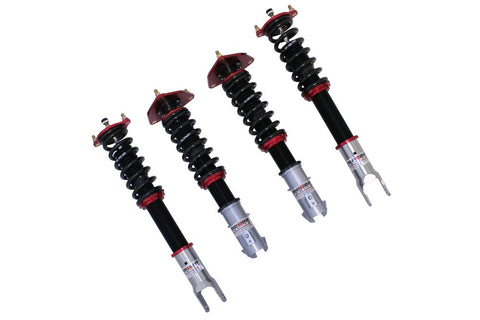 Megan Racing Coilovers - Street Series for 03-07 Mitsubishi EVO9 A25488