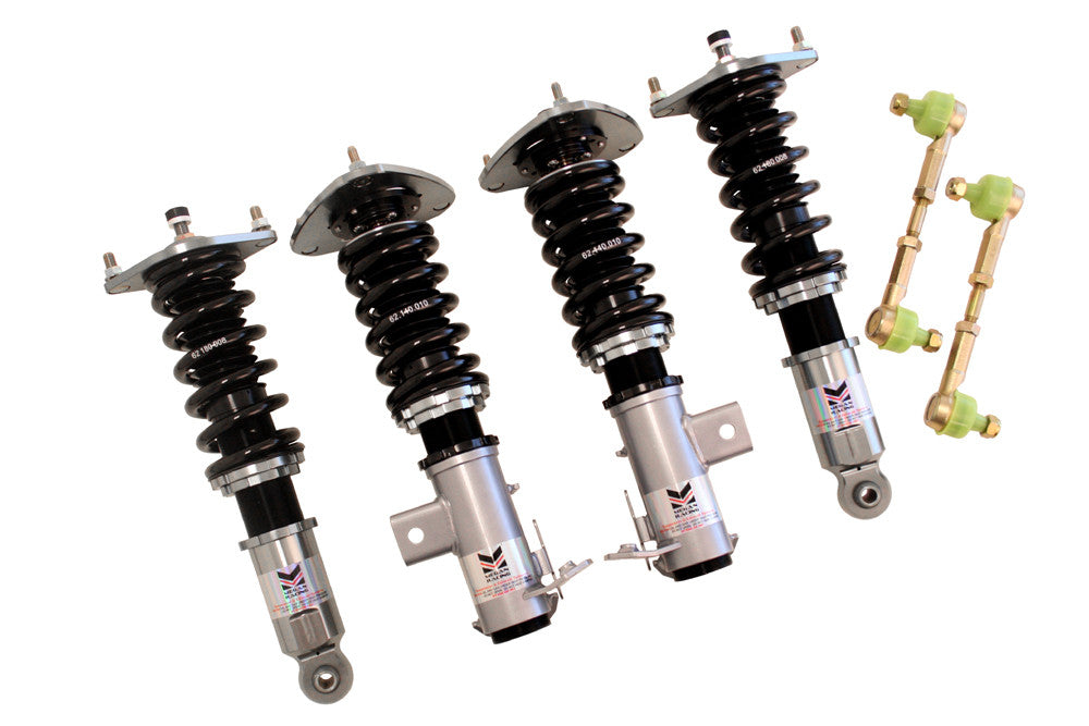 Megan Racing Coilovers - Track Series for 13-14 Scion FR-S A14928