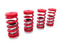 Megan Racing Coilover Kit for 90-97 Honda Accord 2dr & 4dr Adjustable Lowering Coilover Springs Hi-Low MR-CO-HA90