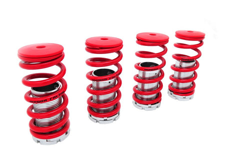Megan Racing Coilovers - Regular (Sleeve Style) for 88-91 HONDA CRX MR-CO-HC88