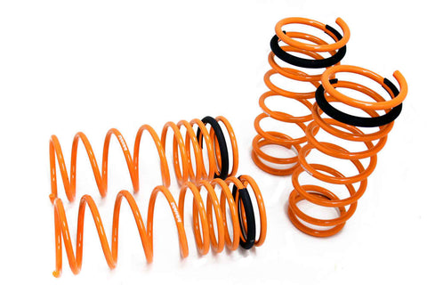 Megan Racing Lowering Springs for 1987 Toyota Corolla