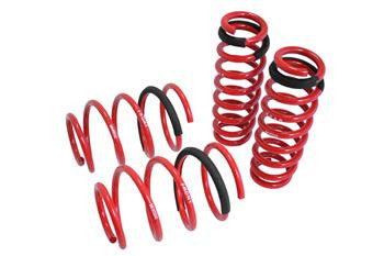 Megan Racing Lowering Springs - Euro Version for 08-13 BMW 1-Series E82 Coupe MR-LS-BE82