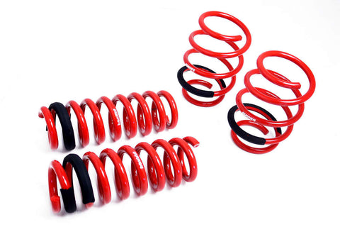 Megan Racing Lowering Springs - Euro Version for 08-13 BMW M3 E90 Sedan/E92 Coupe MR-LS-BE92M3