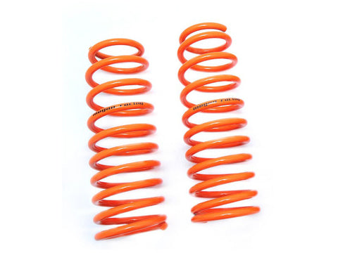 Megan Racing Lowering Springs for 1993 Chevrolet Astro