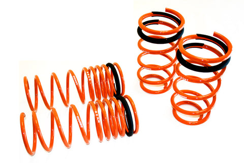 Megan Racing Lowering Springs for 2004 Chevrolet Cavalier
