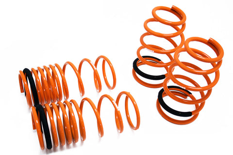 Megan Racing Lowering Springs for 1998 Chevrolet Cavalier