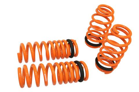 Megan Racing Lowering Springs for 05-10 Chrysler 300 A15201