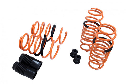 Megan Racing Lowering Springs for 2013-15 Dodge Dart A88125