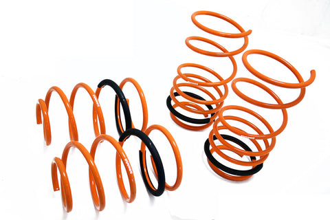 Megan Racing Lowering Springs for 2001 Dodge Neon
