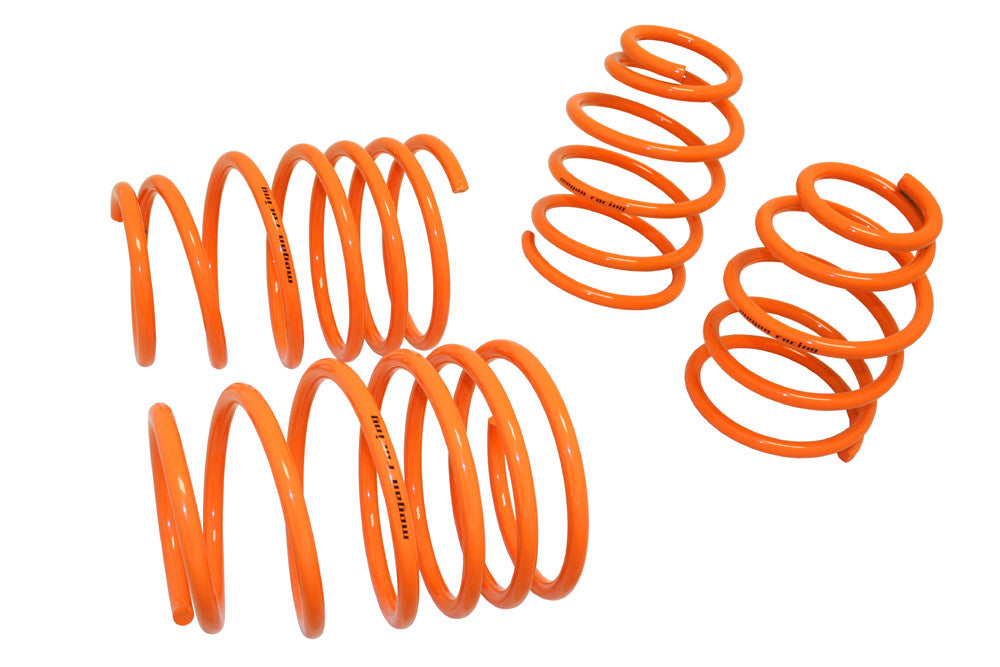 Megan Racing Lowering Springs for 95-99 Dodge Neon A15210
