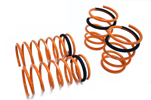 Megan Racing Lowering Springs for 2002 Ford ZX2