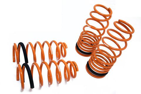 Megan Racing Lowering Springs for 1999 Honda Accord