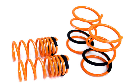 Megan Racing Lowering Springs for 01-05 Honda Civic (except Si) A15218