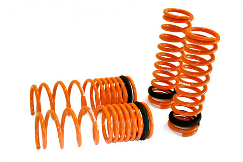 Megan Racing Lowering Springs for 88-91 Honda Civic / CRX A15221