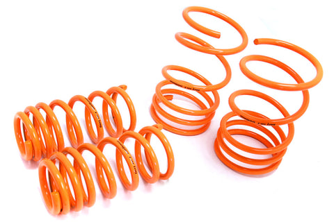 Megan Racing Lowering Springs for 2003 Honda Element