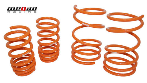 Megan Racing Lowering Springs for 2008 Honda Element