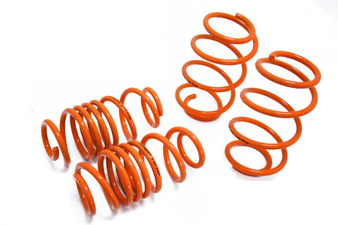 Megan Racing Lowering Springs for 2007 Honda Fit
