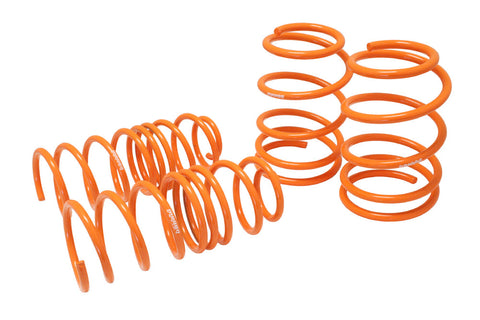 Megan Racing Lowering Springs for 06-10 Hyundai Accent / 06-12 Kia Rio A15232