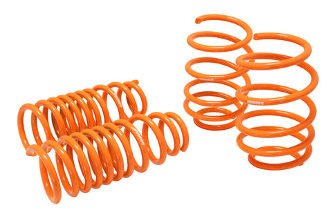 Megan Racing Lowering Springs for 2013 Hyundai Genesis Coupe