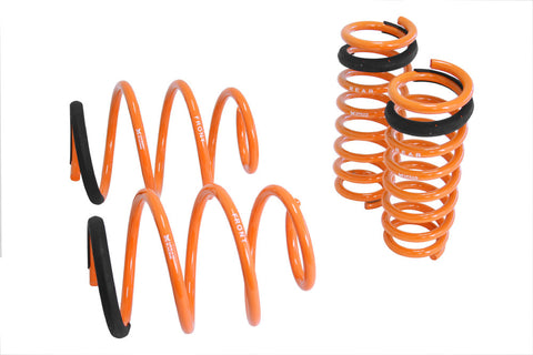 Megan Racing Lowering Springs for 2011 Hyundai Sonata