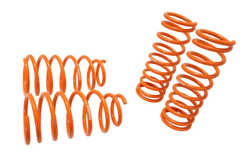 Megan Racing Lowering Springs for 2002 Kia Rio