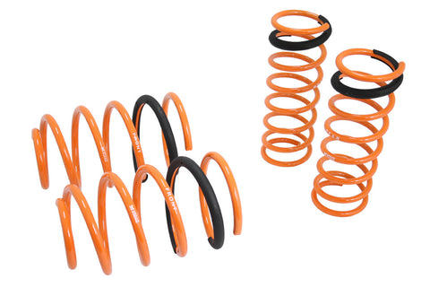 Megan Racing Lowering Springs for 03-08 Mazda 3 / 06-07 Ford Focus A30013