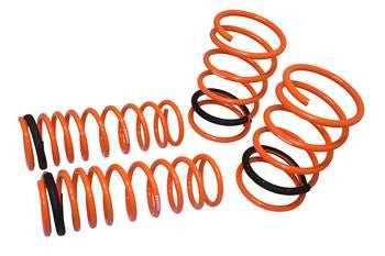 Megan Racing Lowering Springs for 91-99 Mitsubishi 3000GT AWD / 91-96 Dodge Stealth AWD A23559