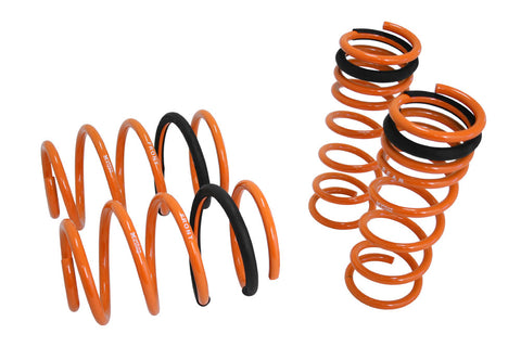 Megan Racing Lowering Springs for 2010 Mazda 5