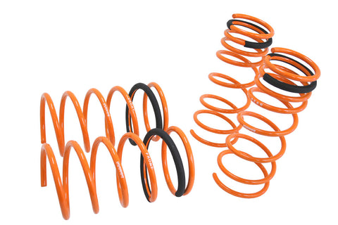 Megan Racing Lowering Springs for 01-03 Mazda Protege 5 A15262
