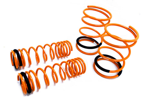 Megan Racing Lowering Springs for 89-94 Nissan 240SX S13 A15297