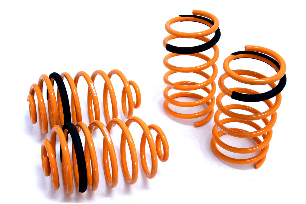 Megan Racing Lowering Springs for 03-07 Saturn Ion A23809
