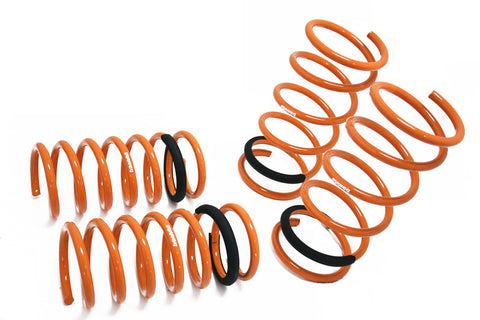 Megan Racing Lowering Springs for 02-07 Saturn Vue A15284