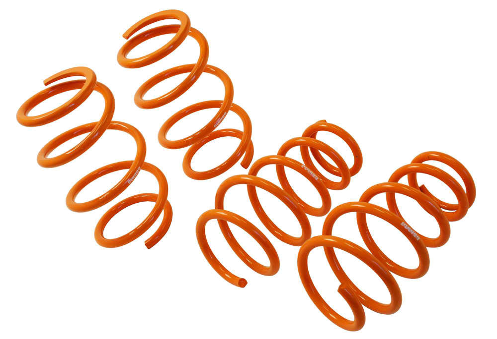 Megan Racing Lowering Springs for 07-12 Toyota Camry A15282