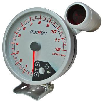 Megan Racing Gauges - Version 2 for Version 2 Gauge Tachometer MR-MG-TM