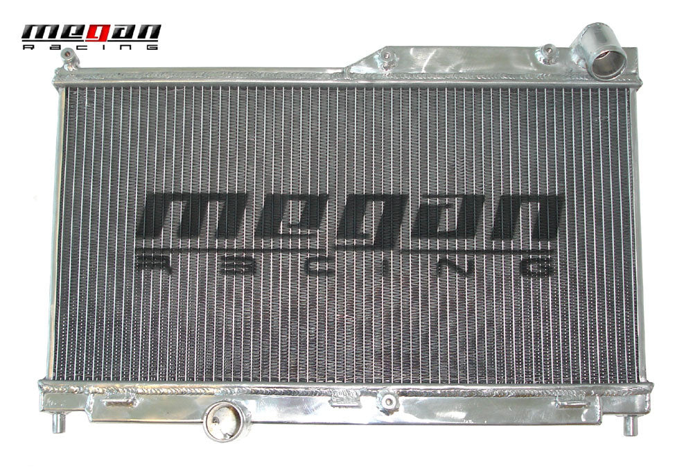 Megan Racing Radiator for 93-96 Mazda RX-7  MR-RT-MRX93 MR-RT-MRX93