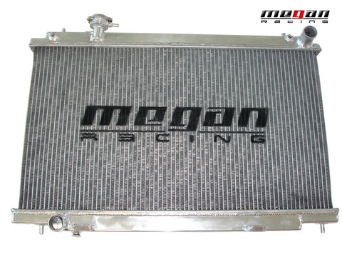Megan Racing Radiator for 03-06 Nissan 350Z MR-RT-N3Z