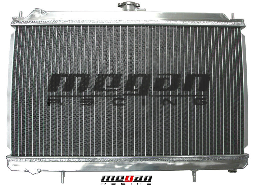 Megan Racing Radiator for 95-98 Nissan 240SX MR-RT-NS14 MR-RT-NS14